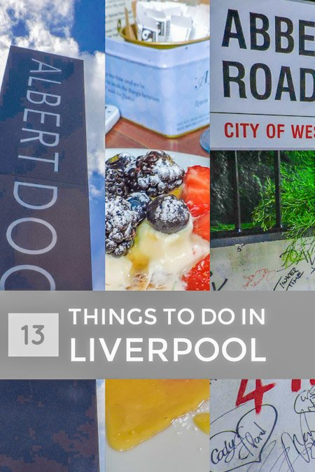 Things to do in Liverpool including the Beatles, beer and boats | Visit Liverpool