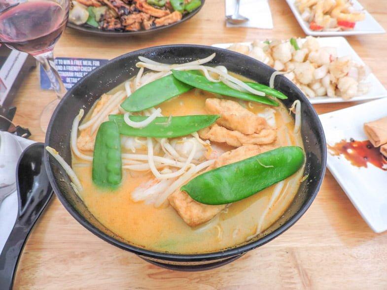 Tokyo Japanese Food Liverpool