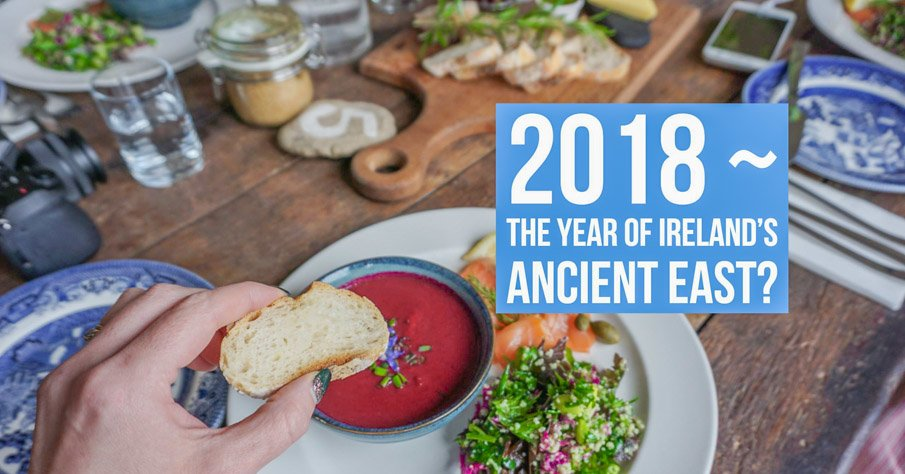 5 days in Ireland itinerary: Ireland's Ancient East