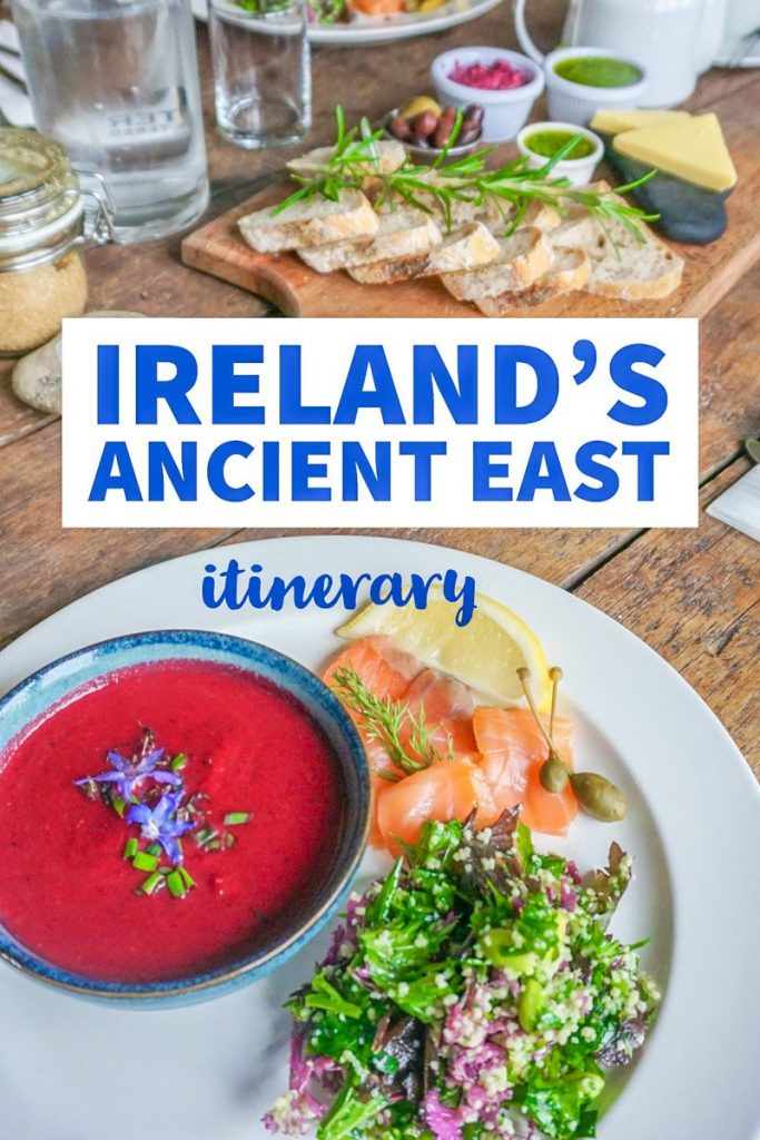 Ireland Ancient East | 5 days in Ireland itinerary