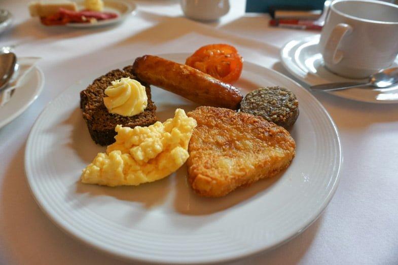 Kilashee Hotel | Irish Breakfast