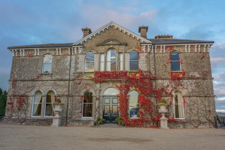 Lyrath Estate | Kilkenny Hotels