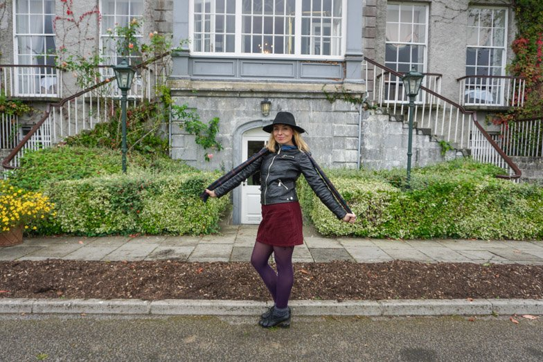 Mount Juliet | Ireland road trips
