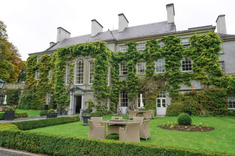 Mount Juliet Thomastown | Ireland road trips