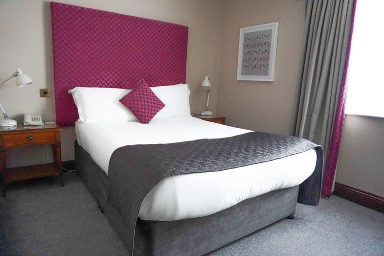 Springhill Hotel | Hotels in Kilkenny
