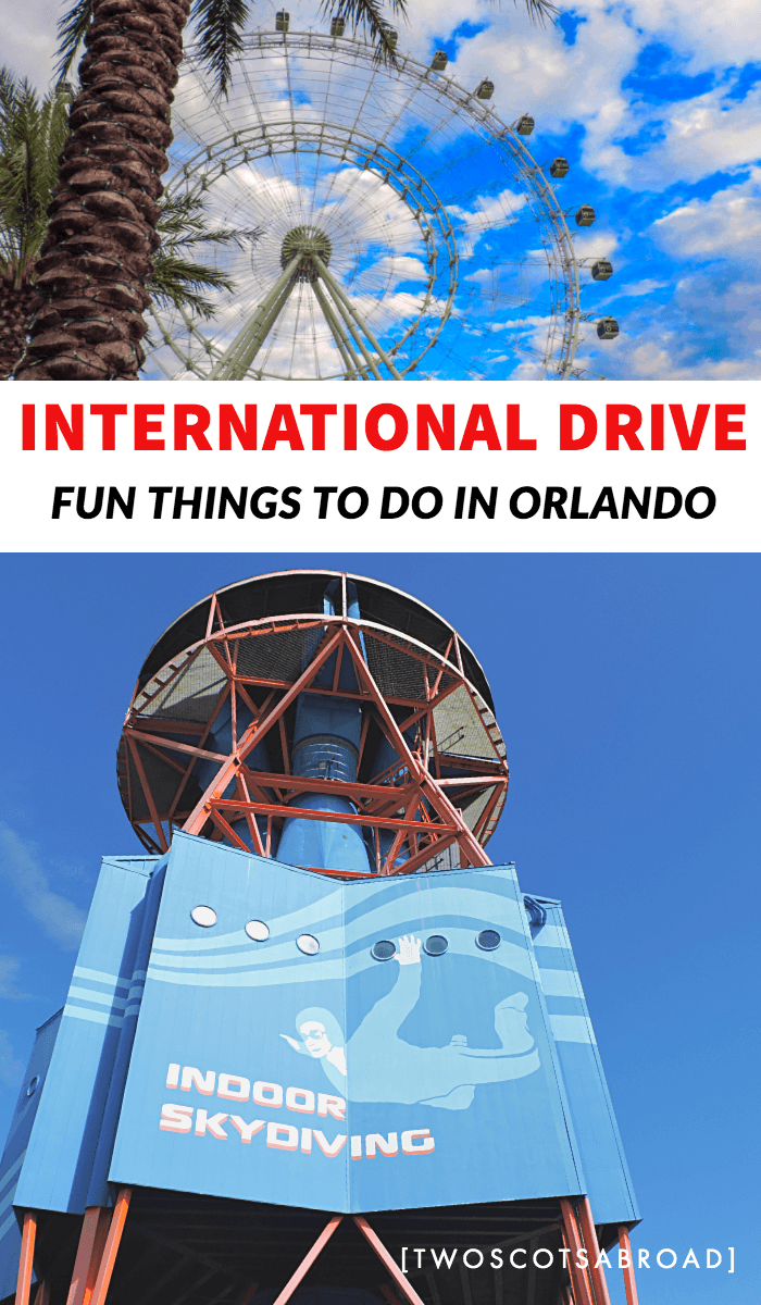 Things to do on International Drive, Orlando, iDrive Orlando, International Drive night, Orlando, Florida, Orlando vacation, places to visit in Orlando, cheap Orlando, Orlando tips