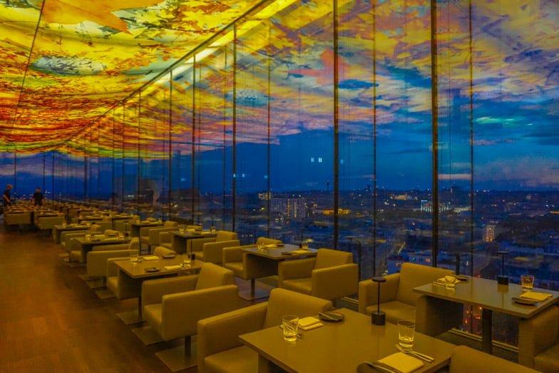 Das LOFT Hotel Sofitel Vienna