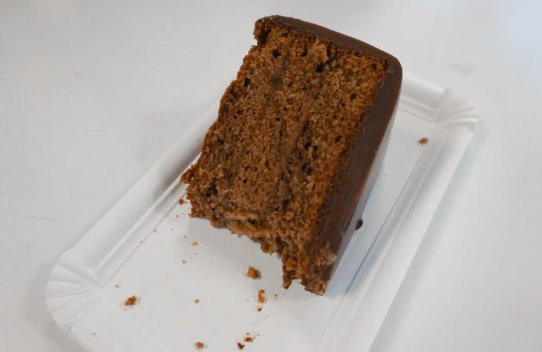 Sachertorte Cake Vienna