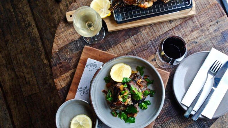 Beach Club | Perth restaurants