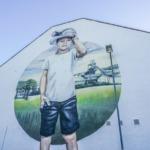 3 stories behind Fife's emerging street art scene