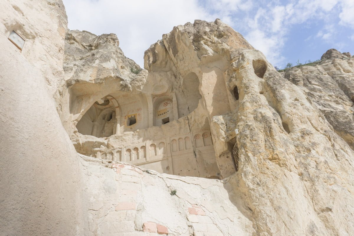 Open air museum Cappadocia