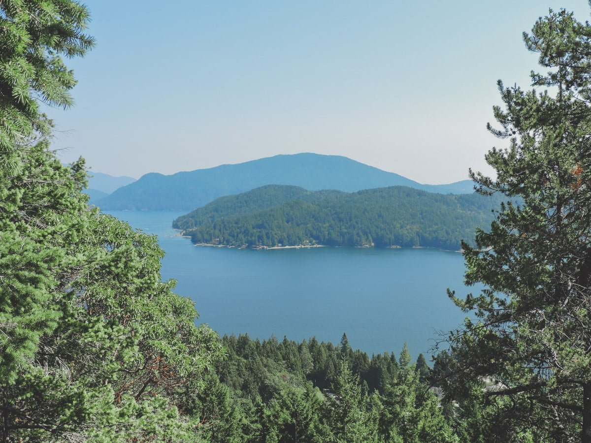 Things to do in Gibsons Sunshine Coast BC