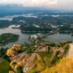 How to Take an Independent Day Trip to Laguna de Guatape