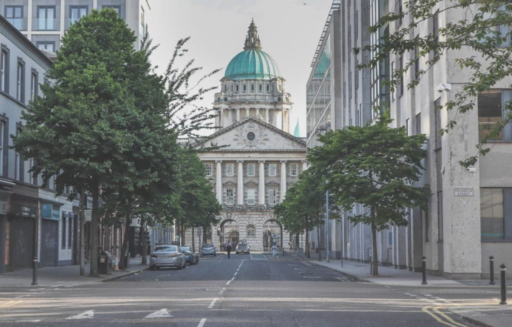 City Hall Tours Belfast
