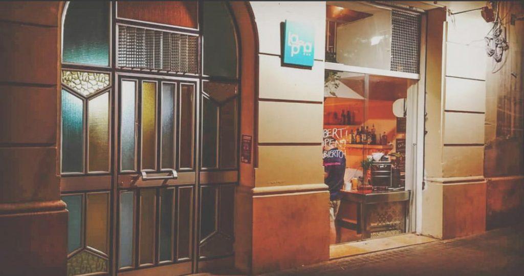 La Pina Bar Barcelona