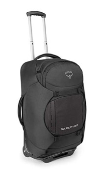 7 Best Rucksack With Wheels For Travel Guide 2020