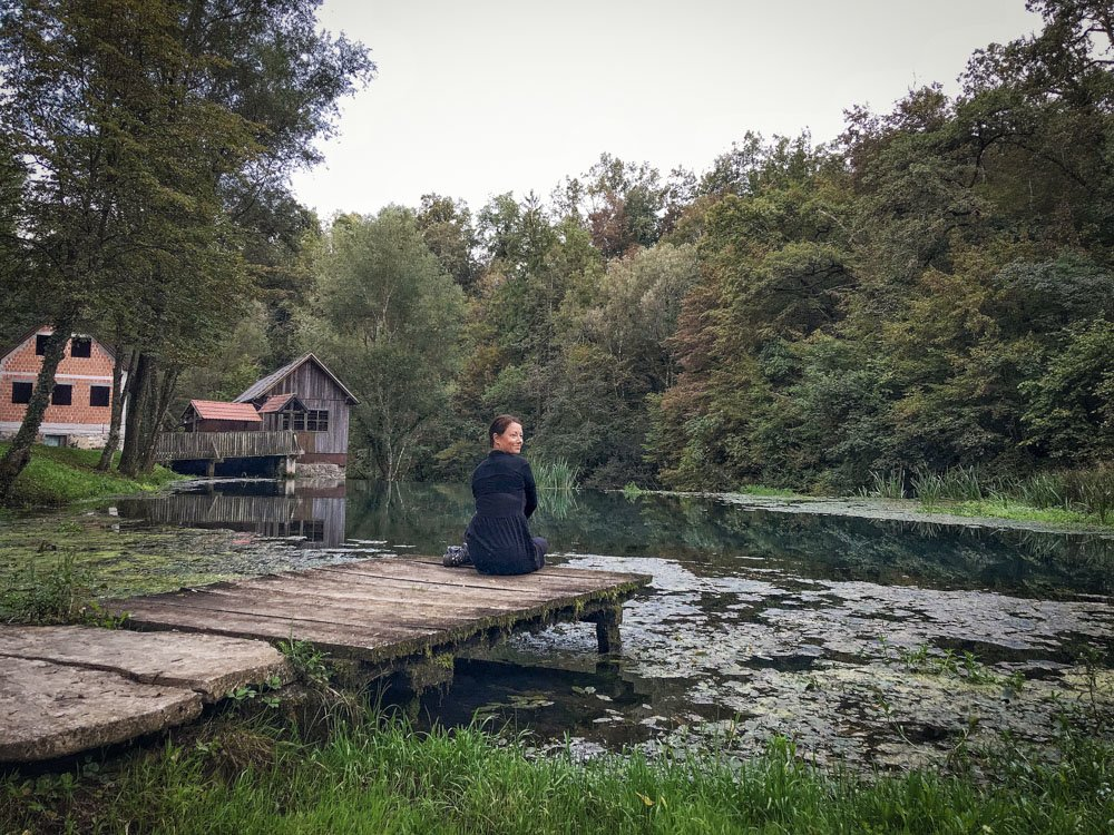 Bela Krajina Slovenia
