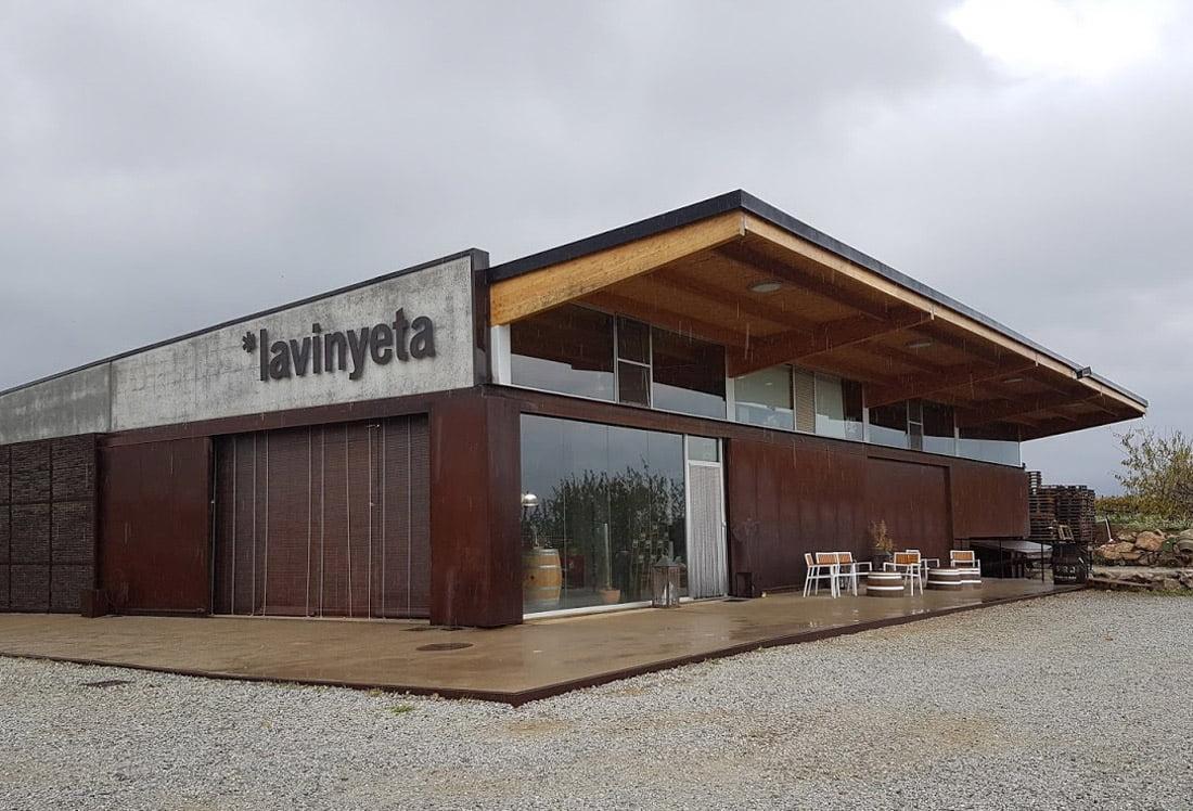 Emporda Wineyard Barcelona