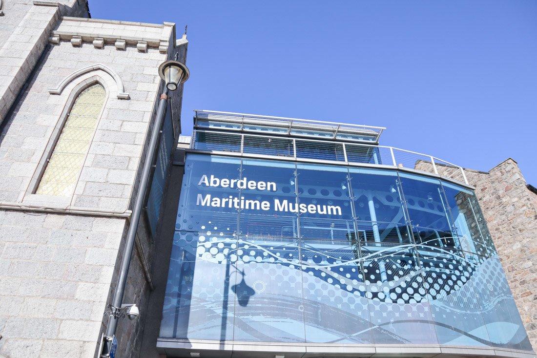 Abderdeen Maritime Museum