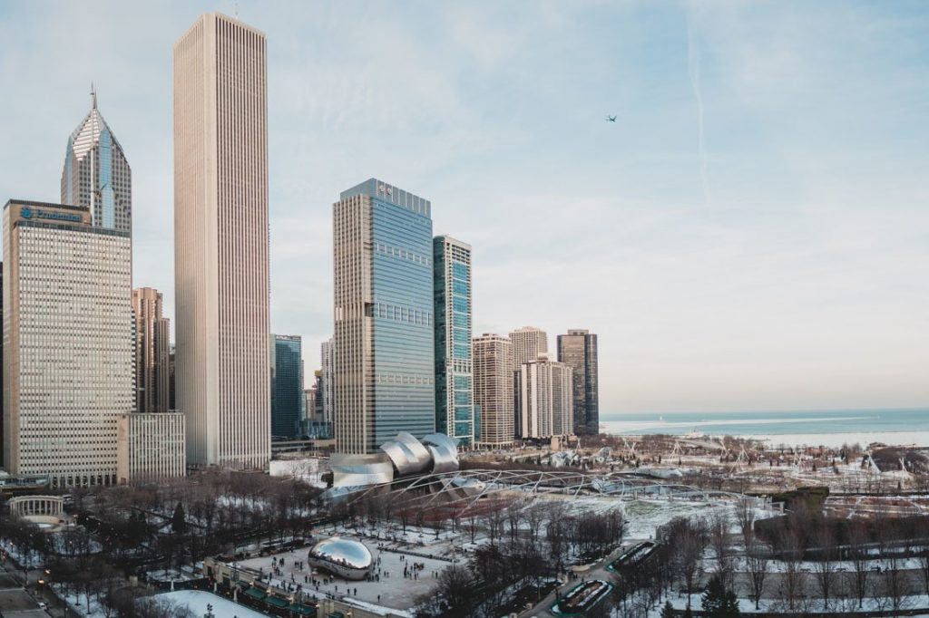 Christmas things to do in Chicago