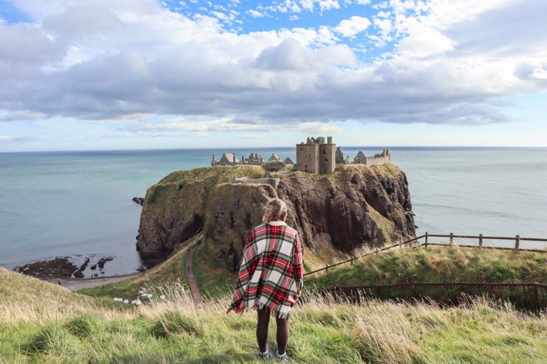 Things to do in Aberdeenshire