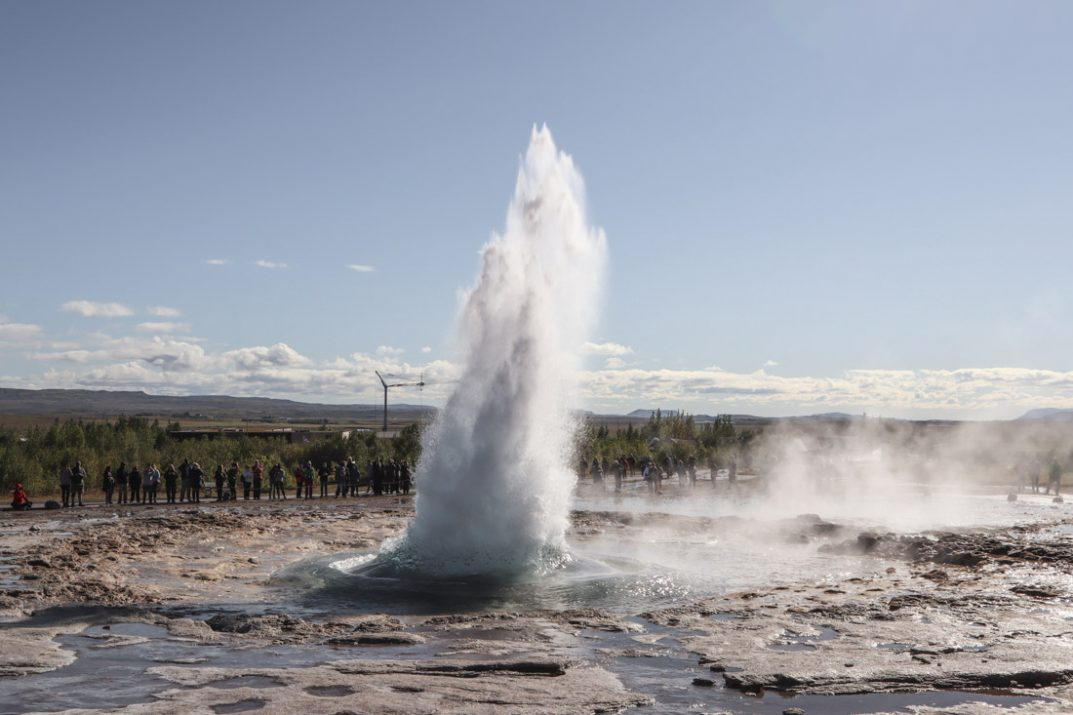Iceland Budget - how much does Iceland cost - Geysir Iceland