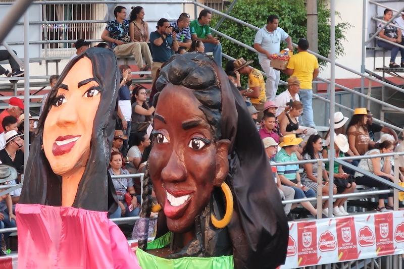 Feria de Cali Colombia
