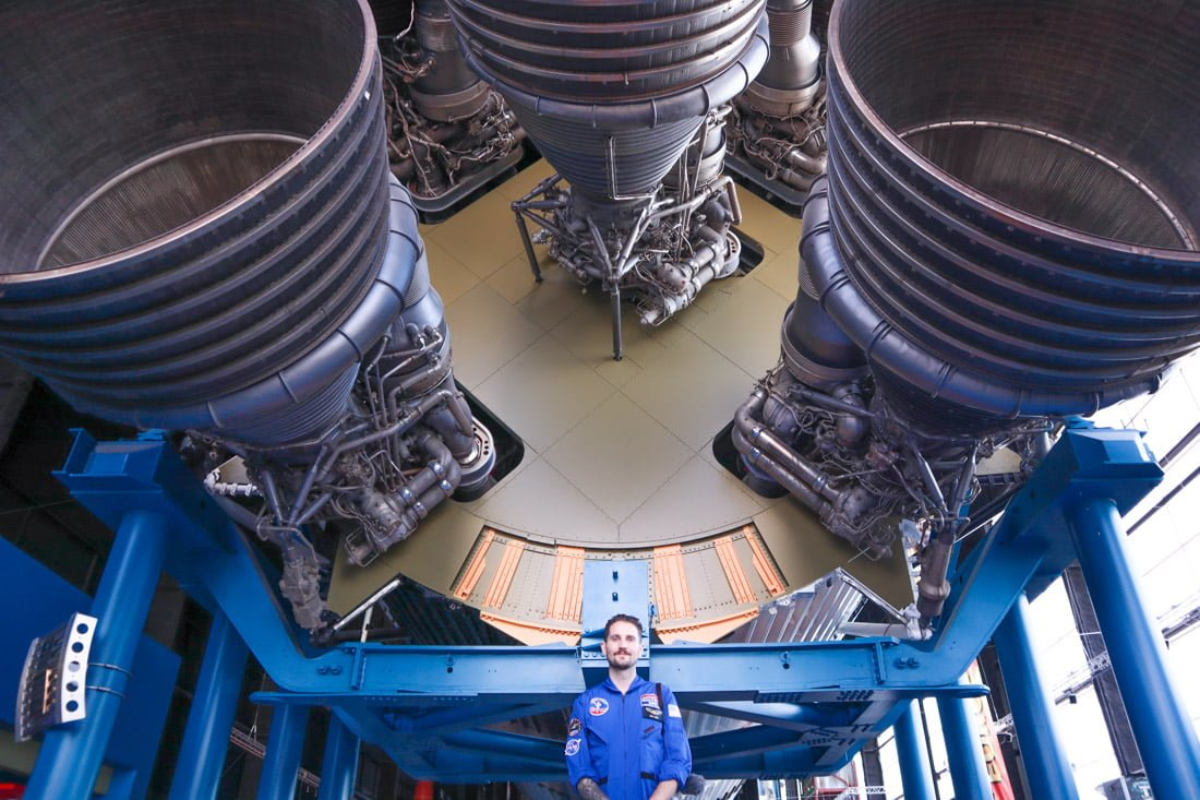 US Space and Rocket Center Museum Huntsville