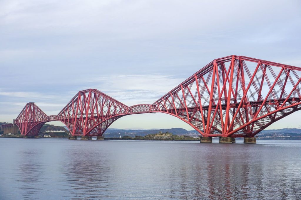 South Queensferry Edinburgh
