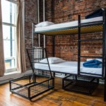 9+ Cheap Hostels in Vancouver Under $45