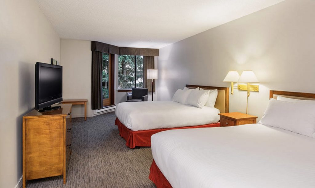 Whistler Village Inn Suites