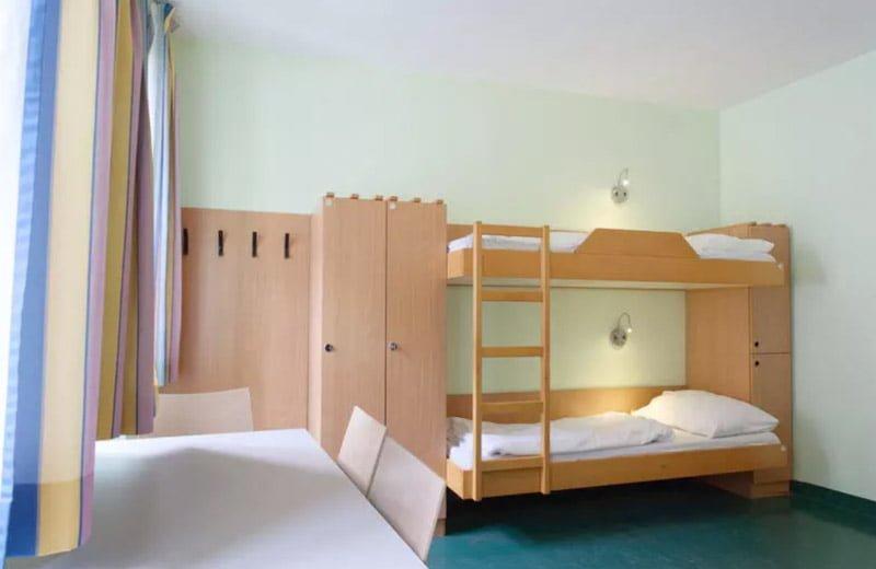HI Hostel Wien Myrthengasse
