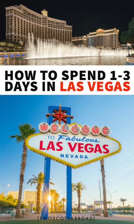 Las Vegas Vacation, Las Vegas things to do, How to spend 3 days in Vegas, the perfect 3 day Las Vegas itinerary, best things to do in Las Vegas in 5 days, Las Vegas travel tips, how to plan your Las Vegas itinerary in 3 days, How to visit Las Vegas on a budget, Cheap Las Vegas tips