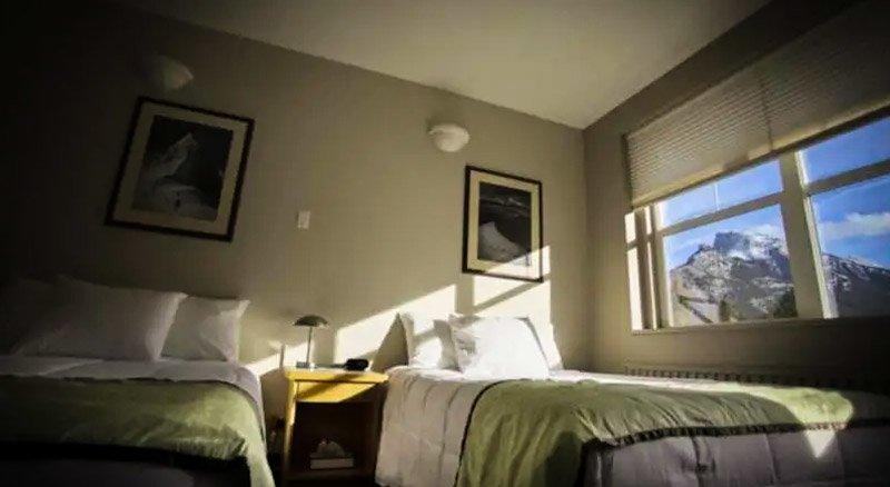 YWCA Banff Hotel Canada