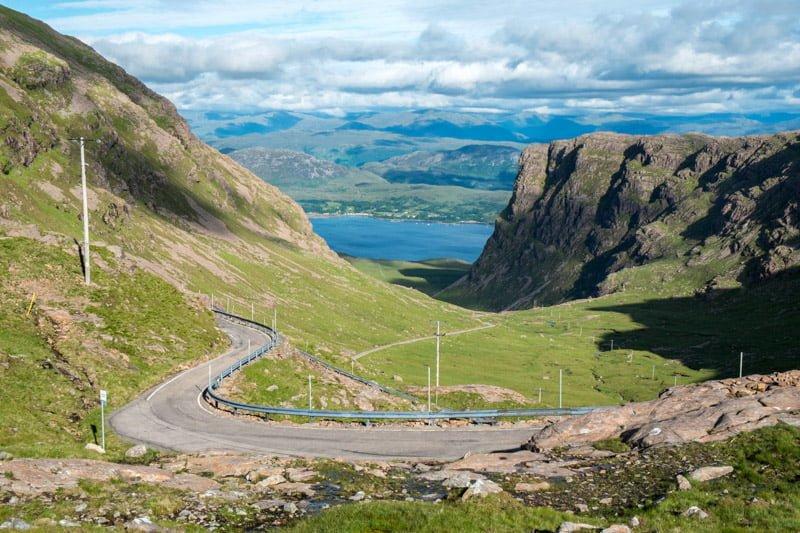 North Coast 500 Tours Scotland