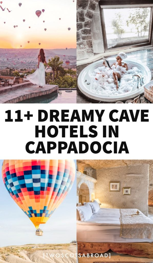 Best cave hotels in Cappadocia, where to stay in Cappadocia, Cappadocia hotels with a view, best hotels in Cappadocia on a budget, Instagram Cappadocia, hot air balloons, Goreme, accommodation in Cappadocia, things to do in Cappadocia, Cappadocia travel tips