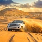 How to Choose the Best Dubai Desert Safari Tours