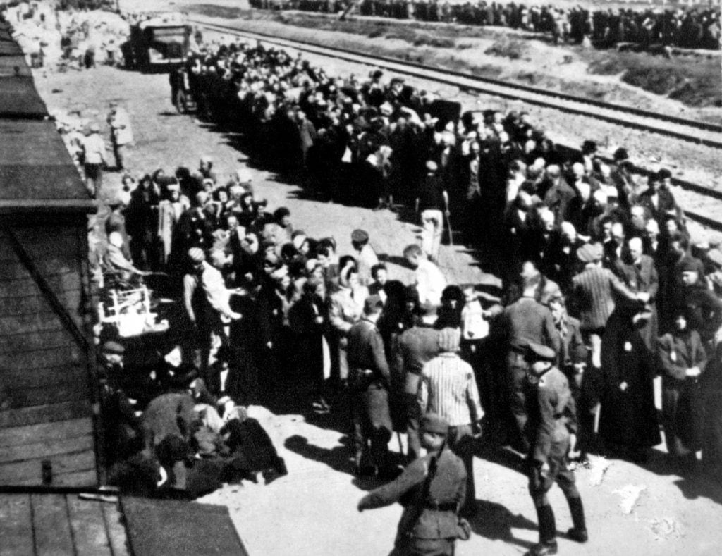 Prisoners of War Poland