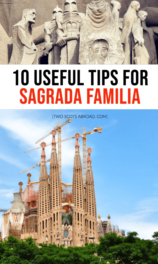 Sagrada Familia tips Barcelona, Barcelona, Spain, Barcelona itinerary, Best things to do in Barcelona, Barcelona travel tips, Barcelona, Sagrada Familia, Sagrada Familia tip, Barcelona tips, what to do in Barcelona, Barcelona bucket list, Things to do in Barcelona, Spain, Barcelona architecture, Sagrada Familia Barcelona, Antoni Gaudi, Spain travel
