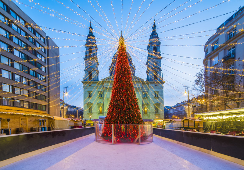 Budapest Christmas Market Location.14 Festive Things To Do In Budapest In December Local Tips
