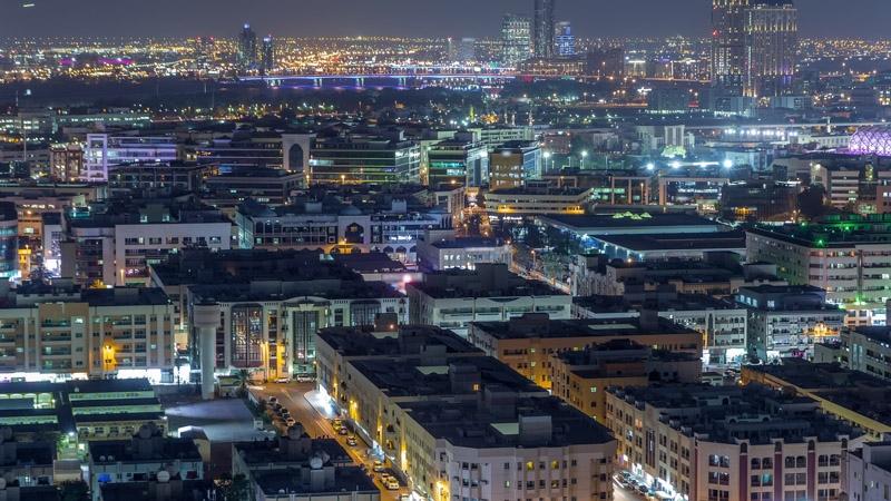 Deira District hotels Dubai