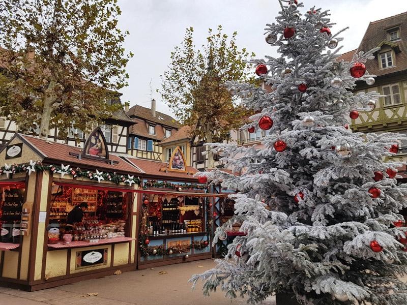 Colmar Christmas Market