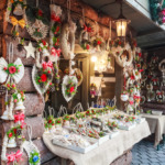 Bucharest Christmas Market + Other Festive Things to Do