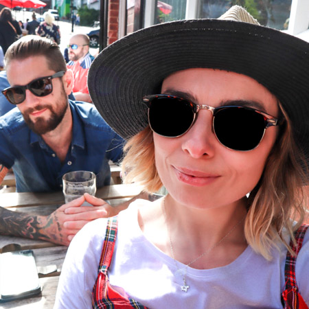 Gemma and Craig Two Scots Abroad Travel Guides