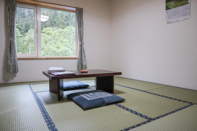 Kogen Onsen Hokkaido