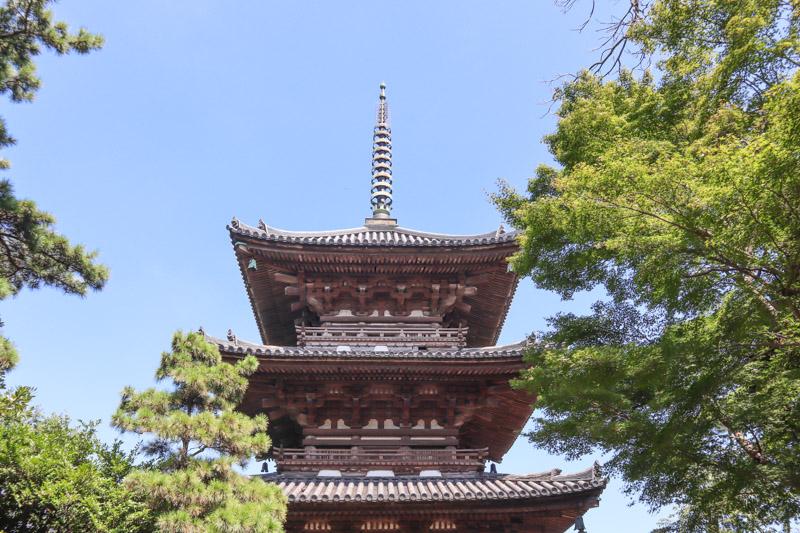 Tomyo-ji Sankeien Garden Yokohama