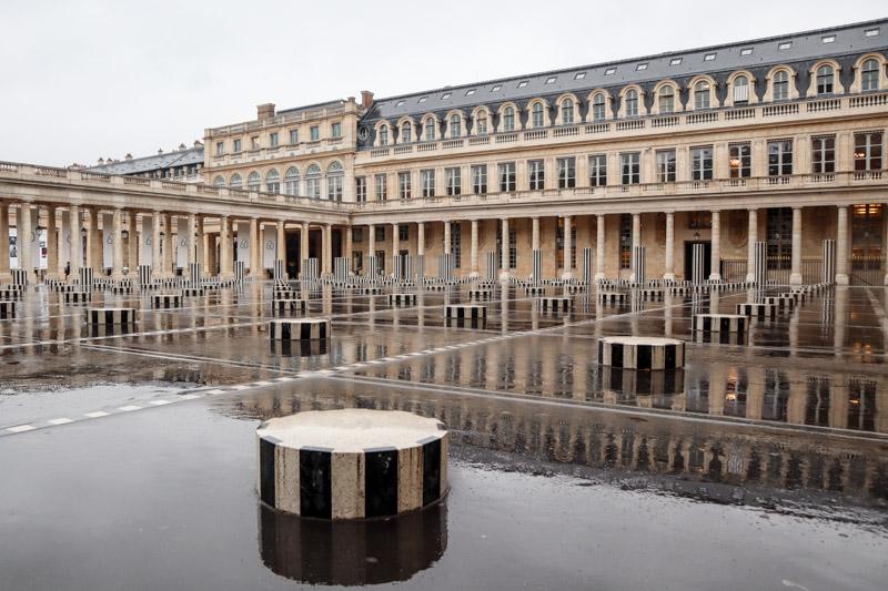 Les Deux Plateaux in Paris