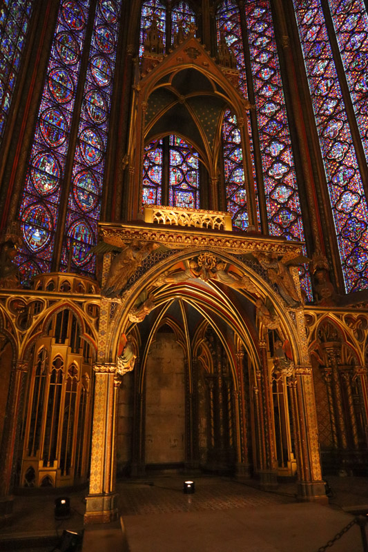 Sainte-Chapelle Paris_