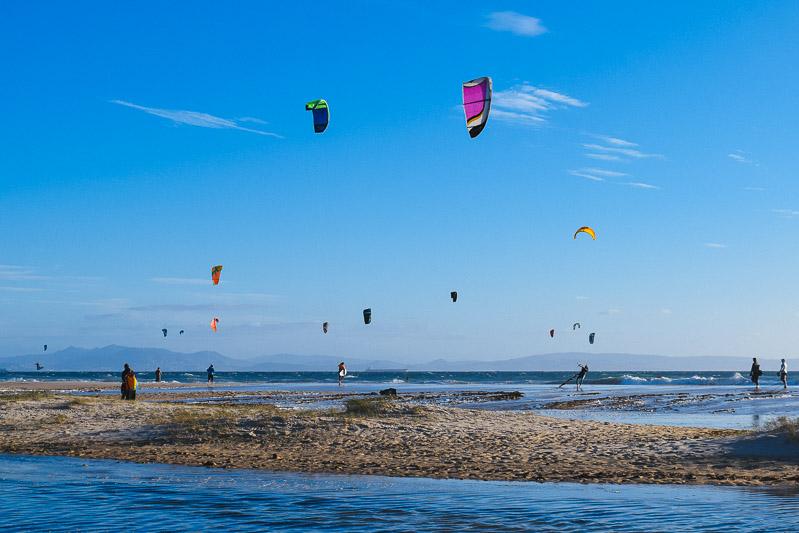 Tarifa Spain Kitesurfing Best Things to do in Spain-1