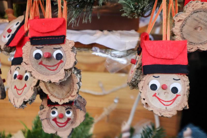 Tió de Nadal Barcelona Christmas Tradition